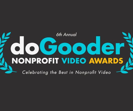 Contest - Nonprofit Technology